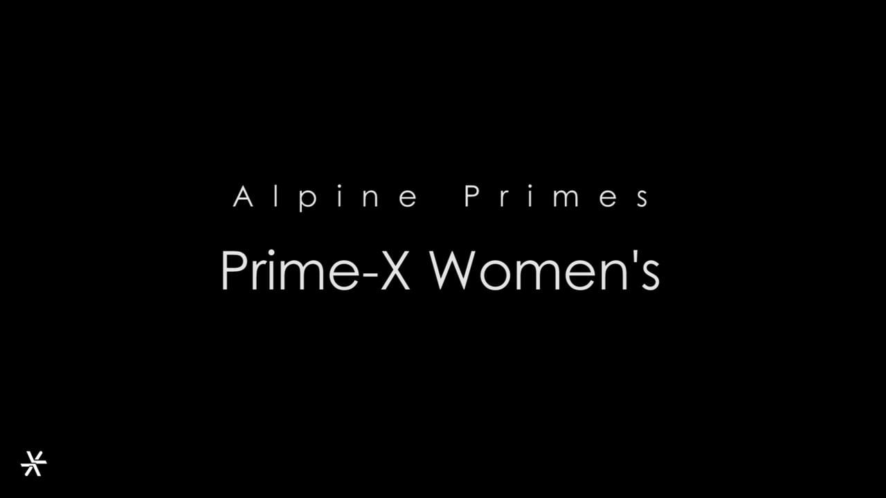 2021 Prime-X W