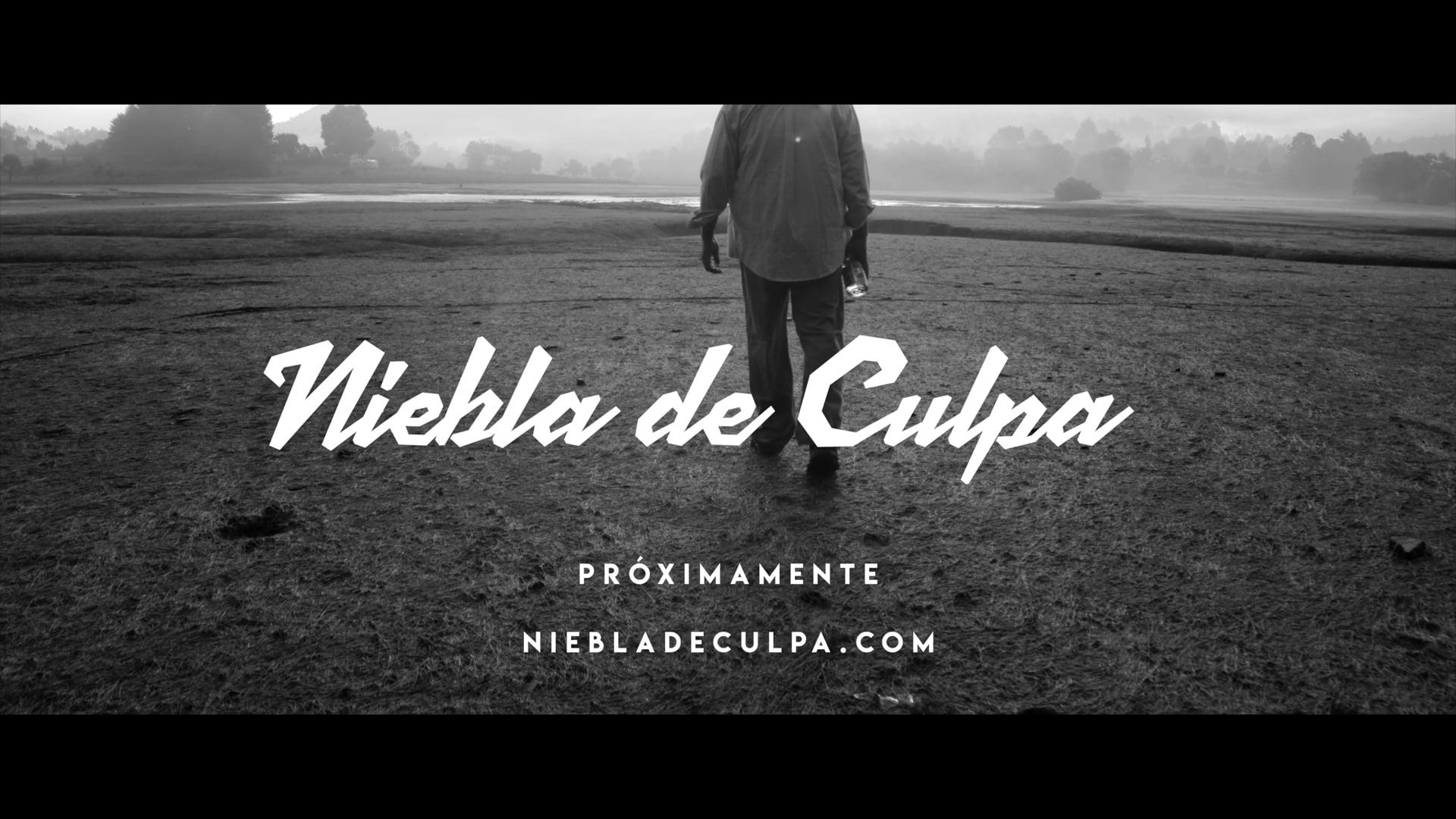 Trailer Oficial  Niebla de Culpa  2109