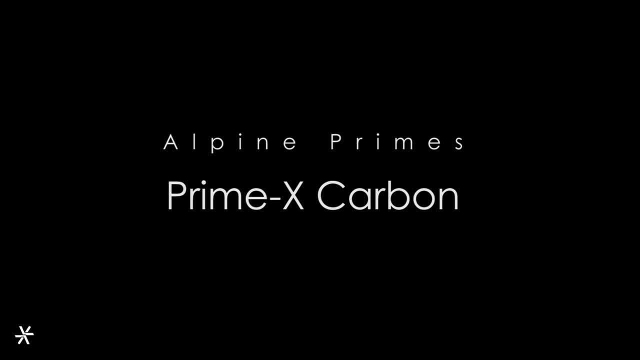 2020 Prime-X Carbon