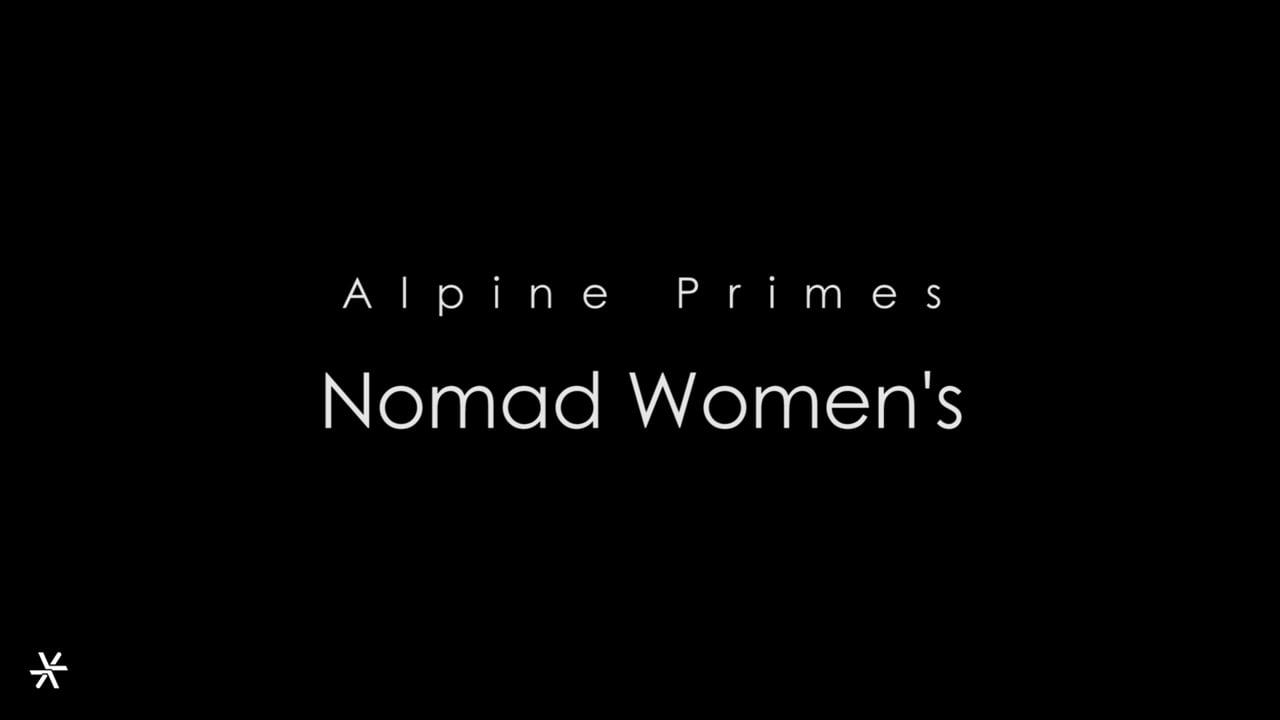 2020 Nomad W