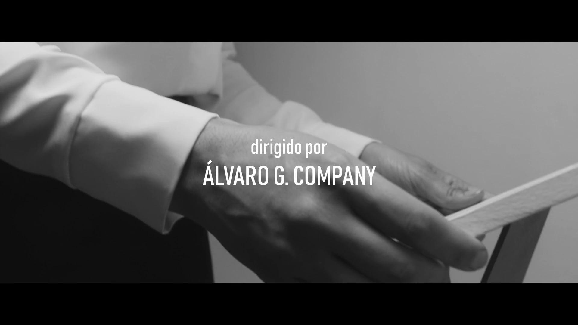 "TRAILER - ""Fin"" (""End"") (Álvaro G. Company, 2018)"