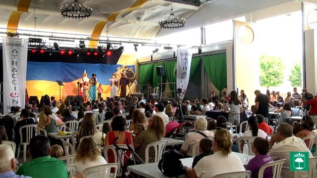 Resumen de Feria 2019