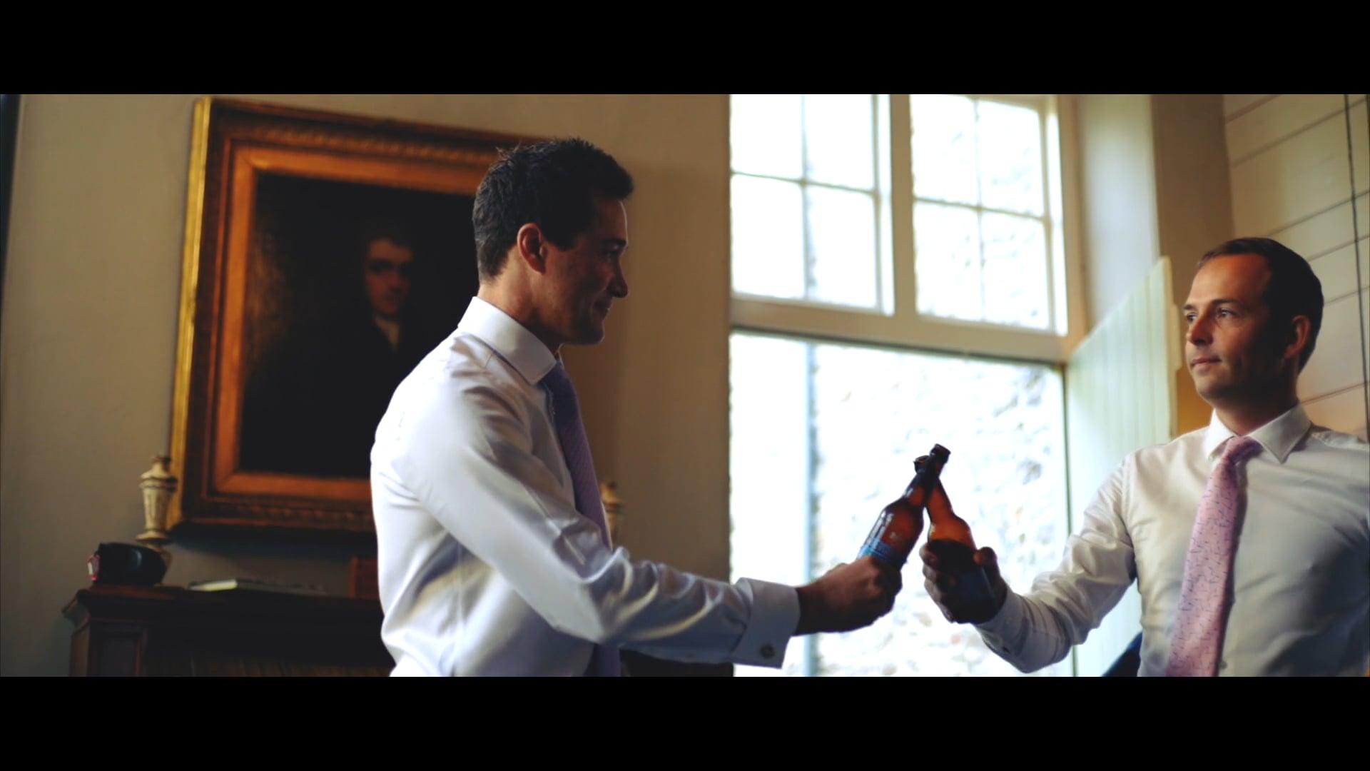Matt + Danella (teaser)