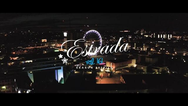 "Estrada ""Miami White""   Crowns Club   05.07.2019"