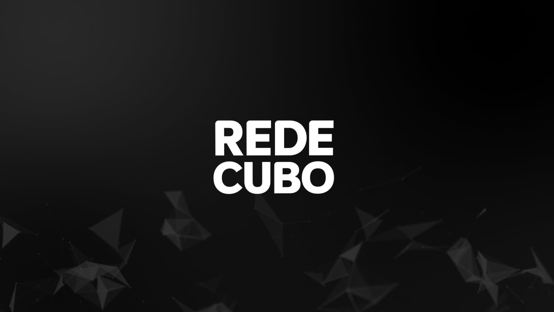 VINHETA REDE CUBO 2019