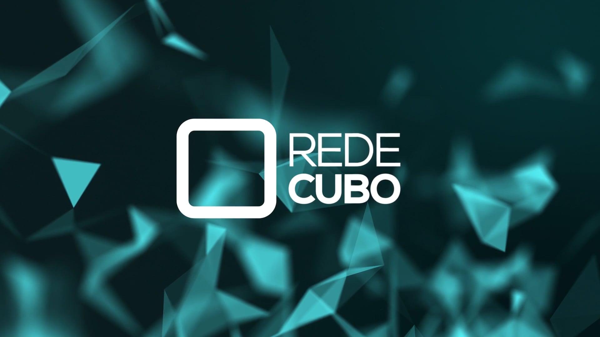 VINHETA REDE CUBO 2016