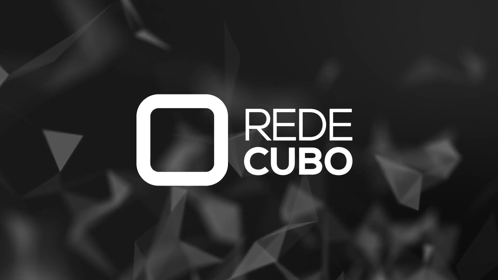 VINHETA REDE CUBO 2017