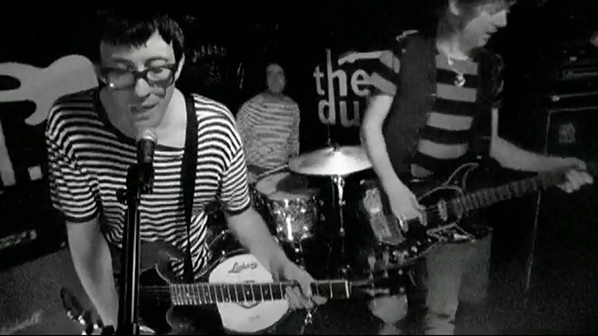 Graham Coxon - I Can't Look At Your Skin