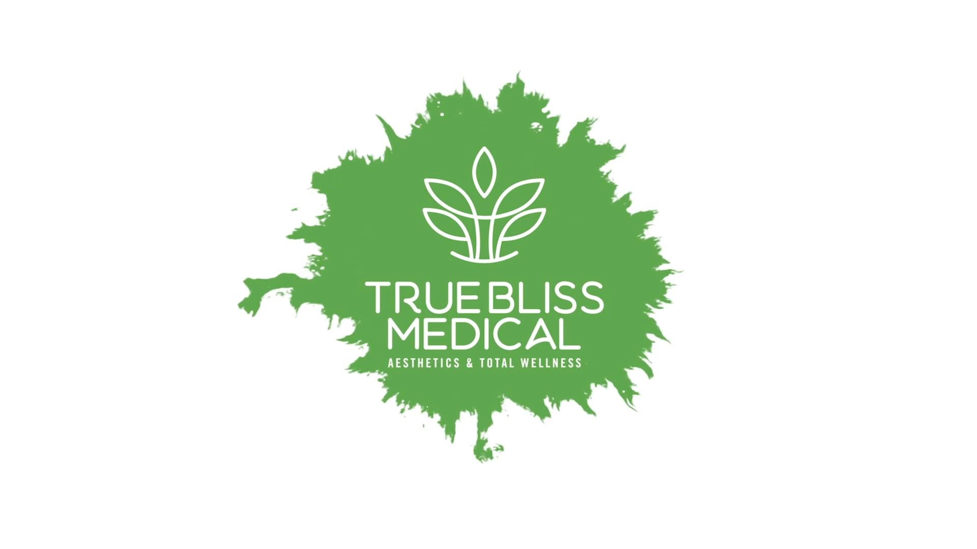 True Bliss Promo Video
