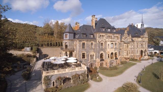 Schloss Lieser Demo