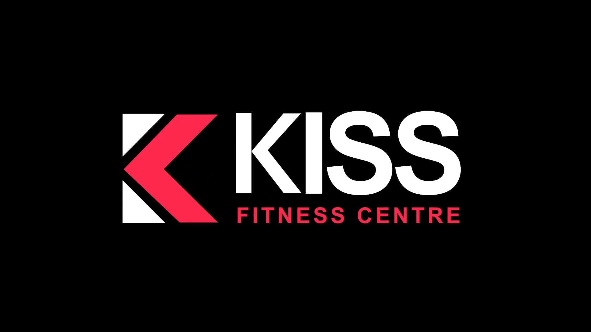 Kiss Fitness Centre Promo