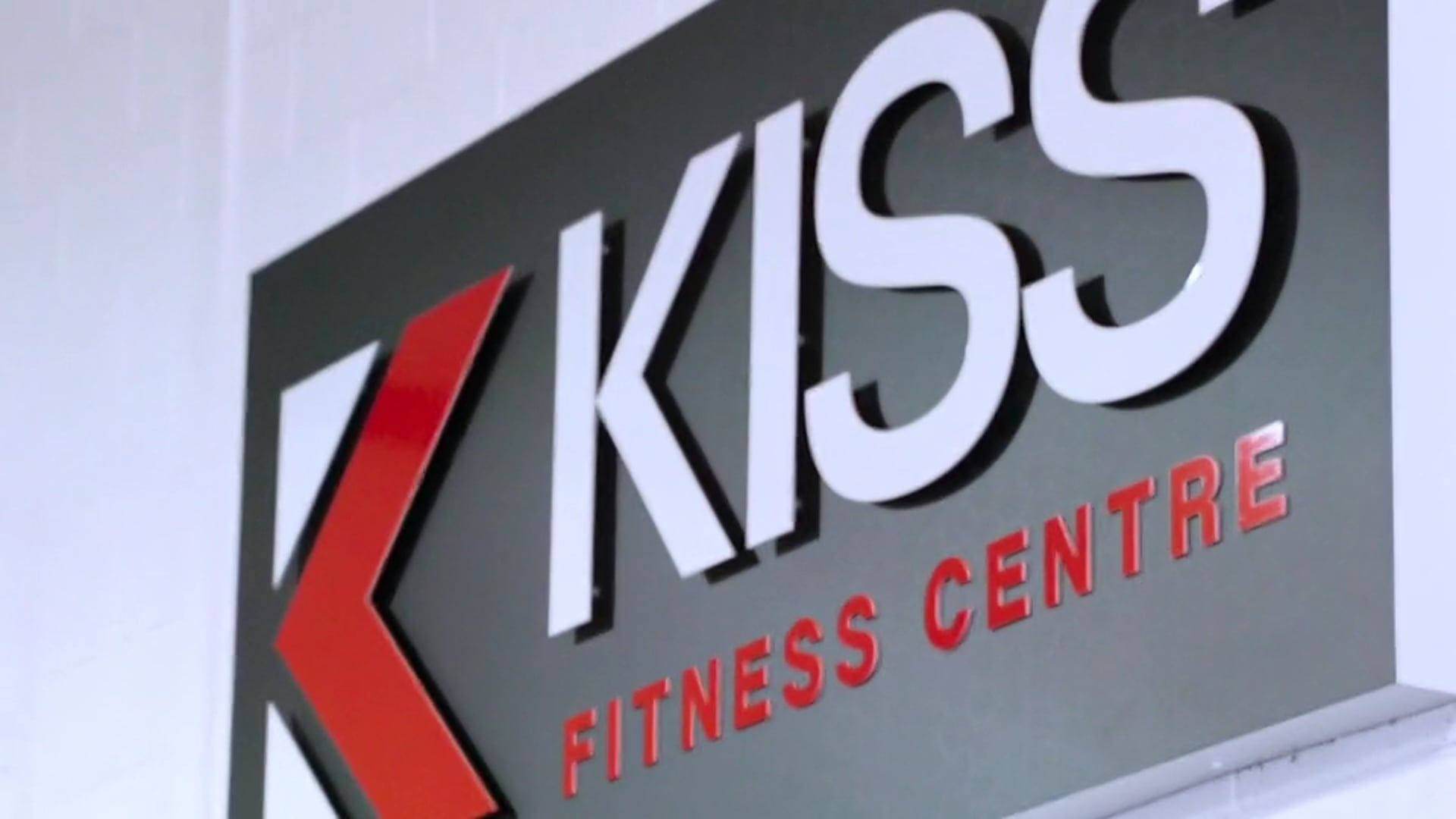 Introducing Kiss Fitness