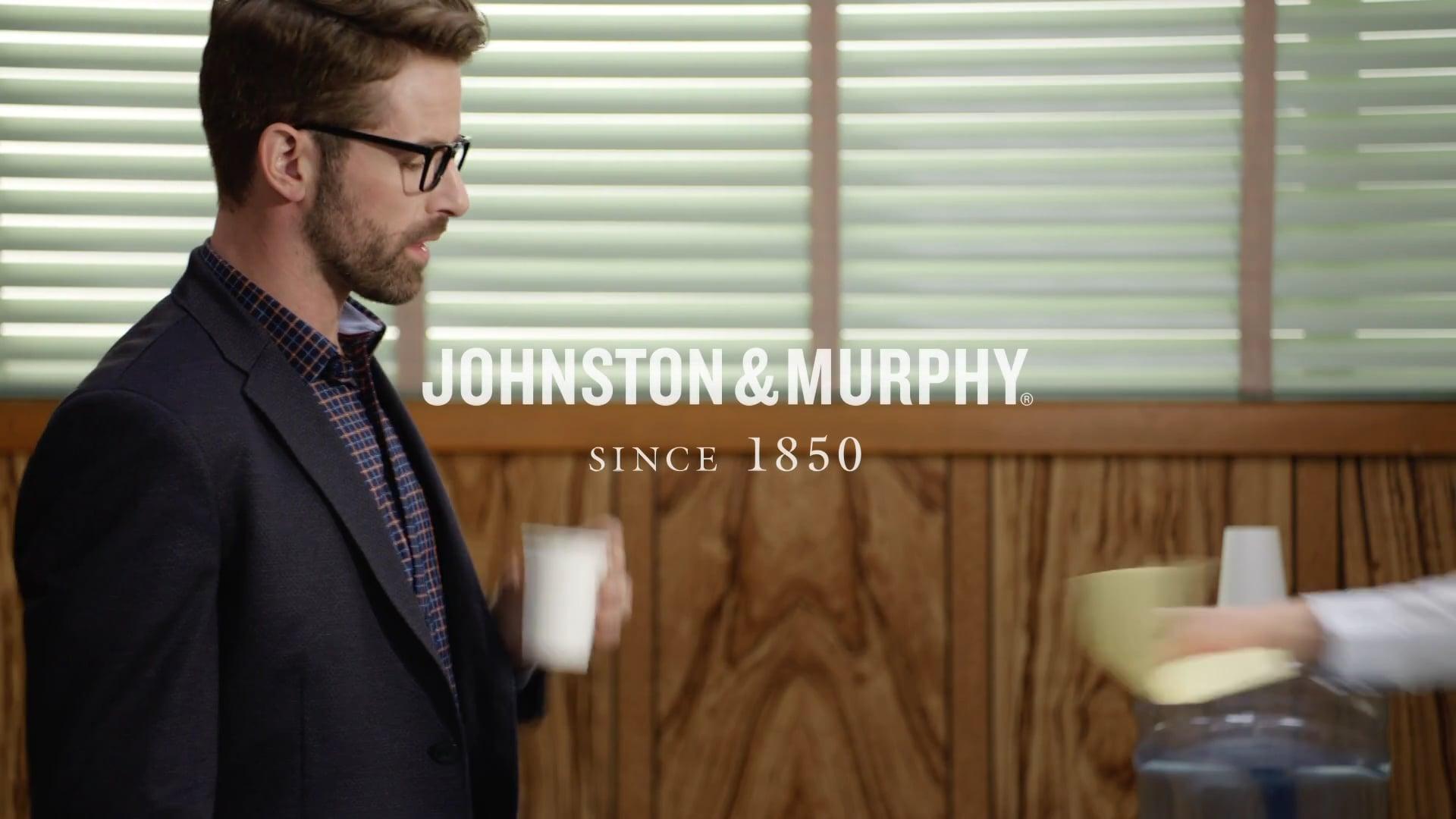 Johnston & Murphy - Performance Review