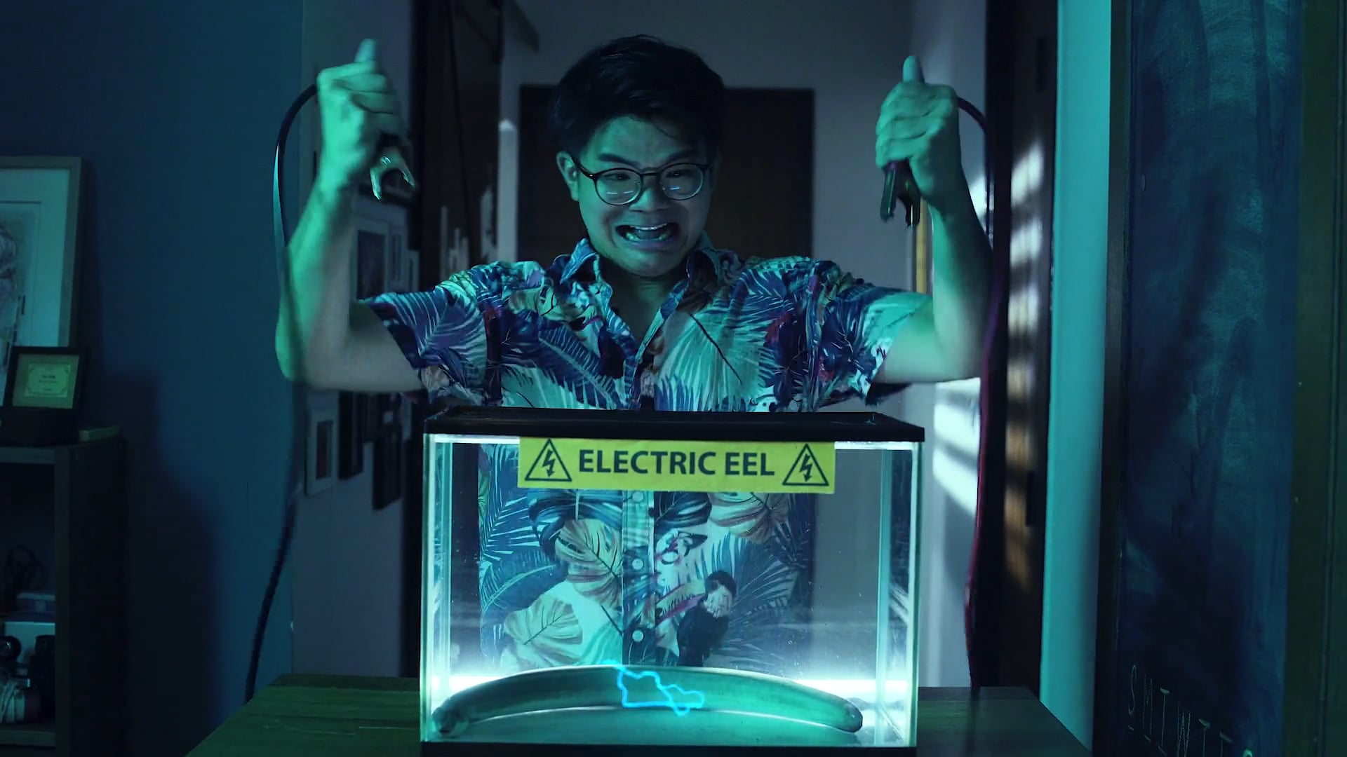 CCP KeppelElectric 5ExtremeWaysToSaveElectricity 2019