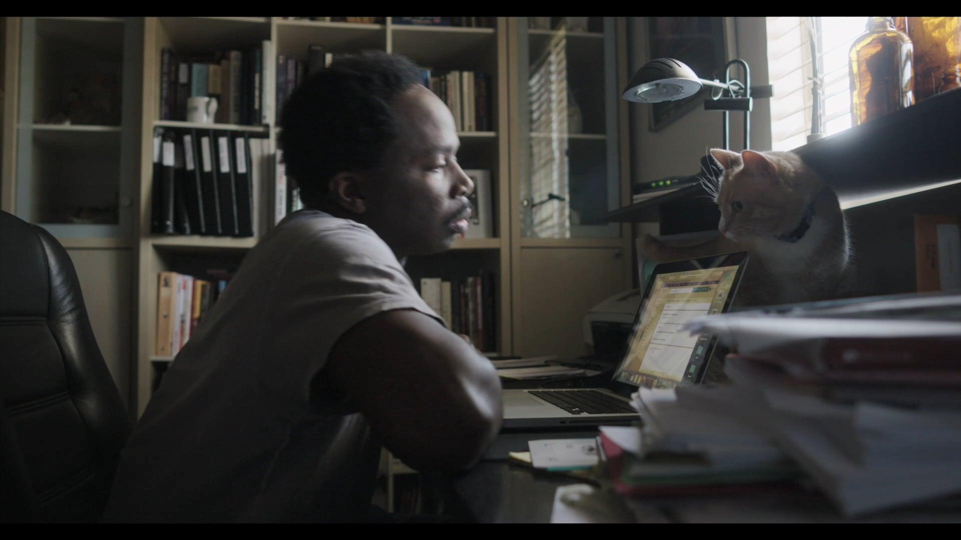 MEDITATION Short Film Trailer