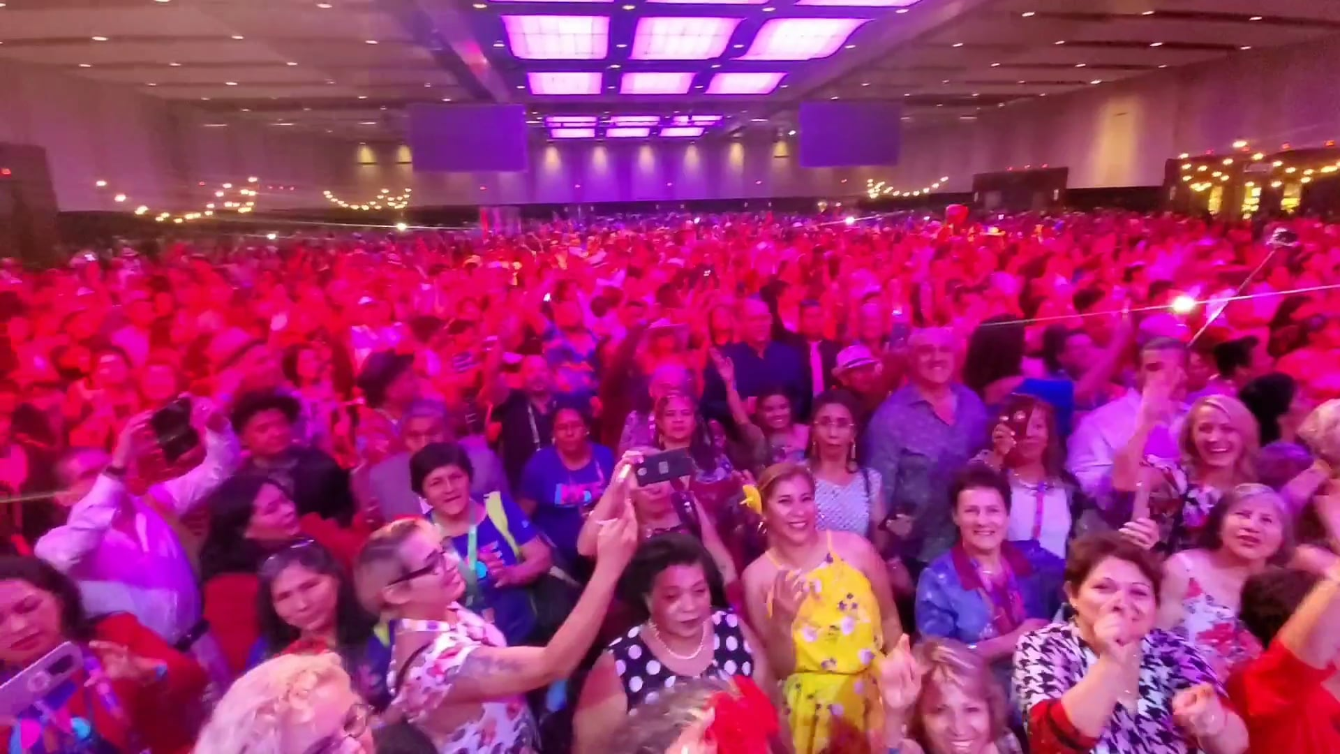 Latin Ambition Band Live | 4Life Convention | Orange County Convention Center
