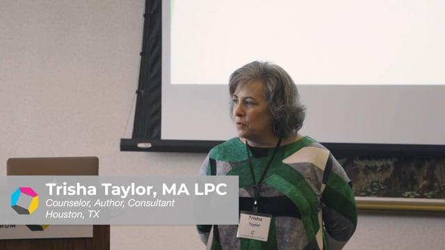 Workshop: Beyond Good Intentions - Trisha Taylor