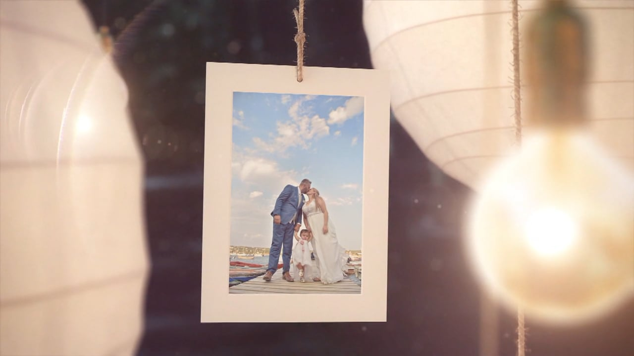 WEDDING & BAPTISM DAY ILIAS-PANAGIOTA