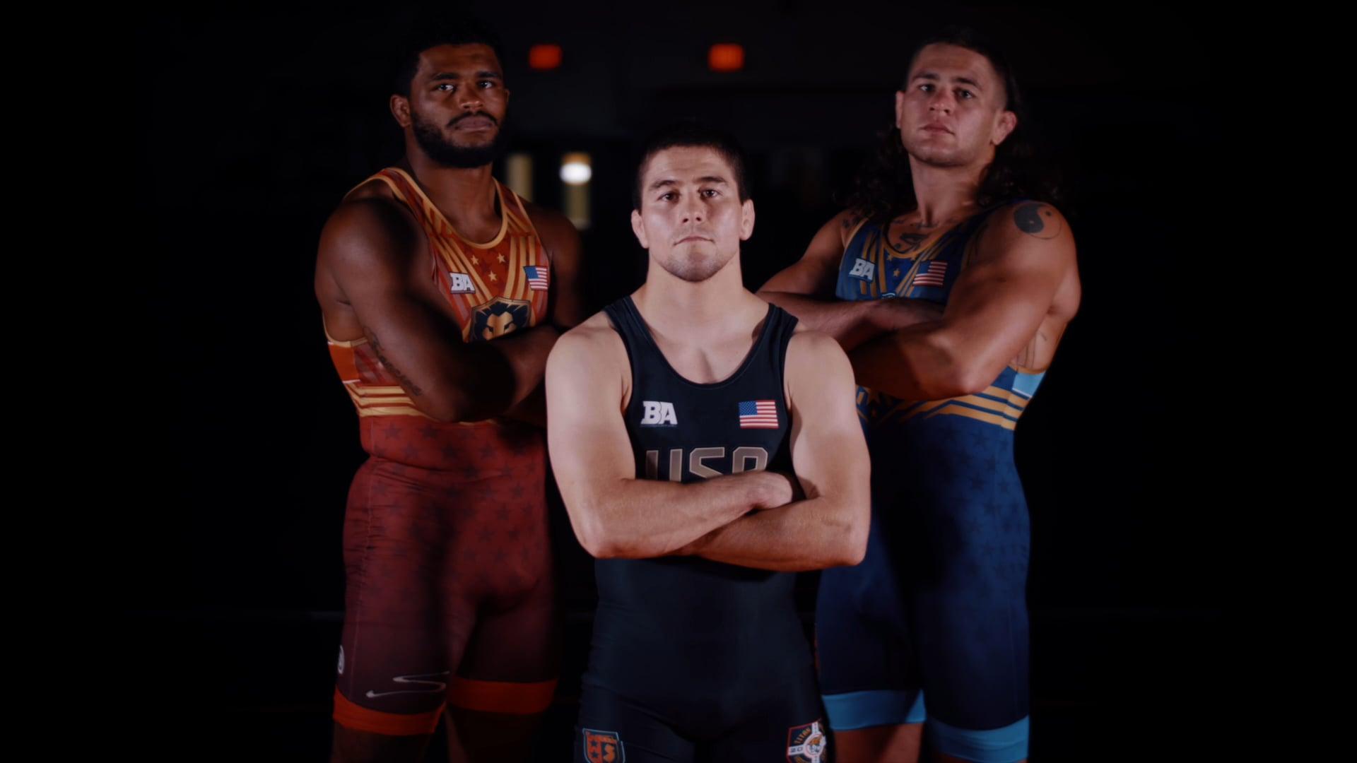 Barbarian Apparel | World Team