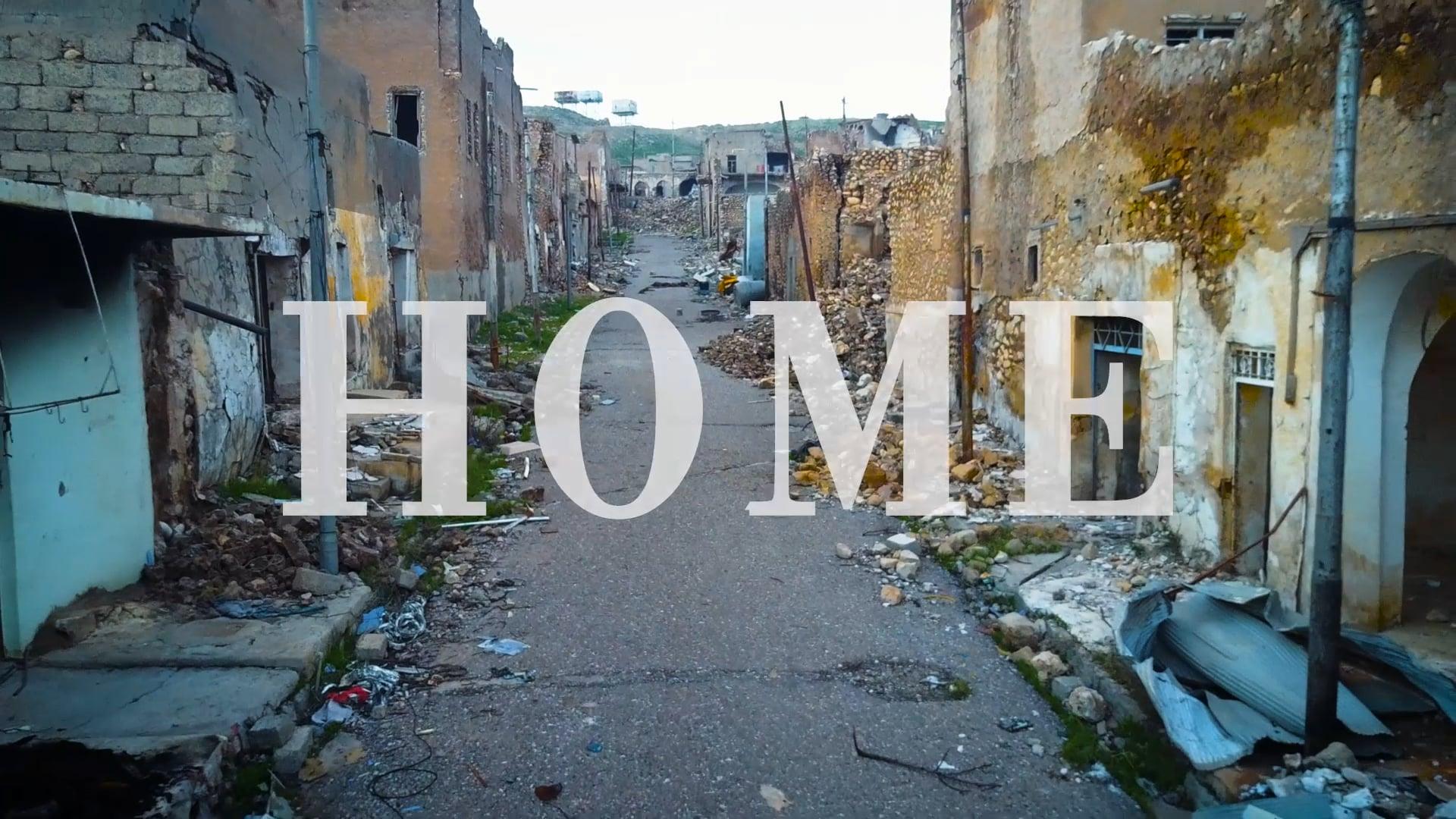 Remake Home