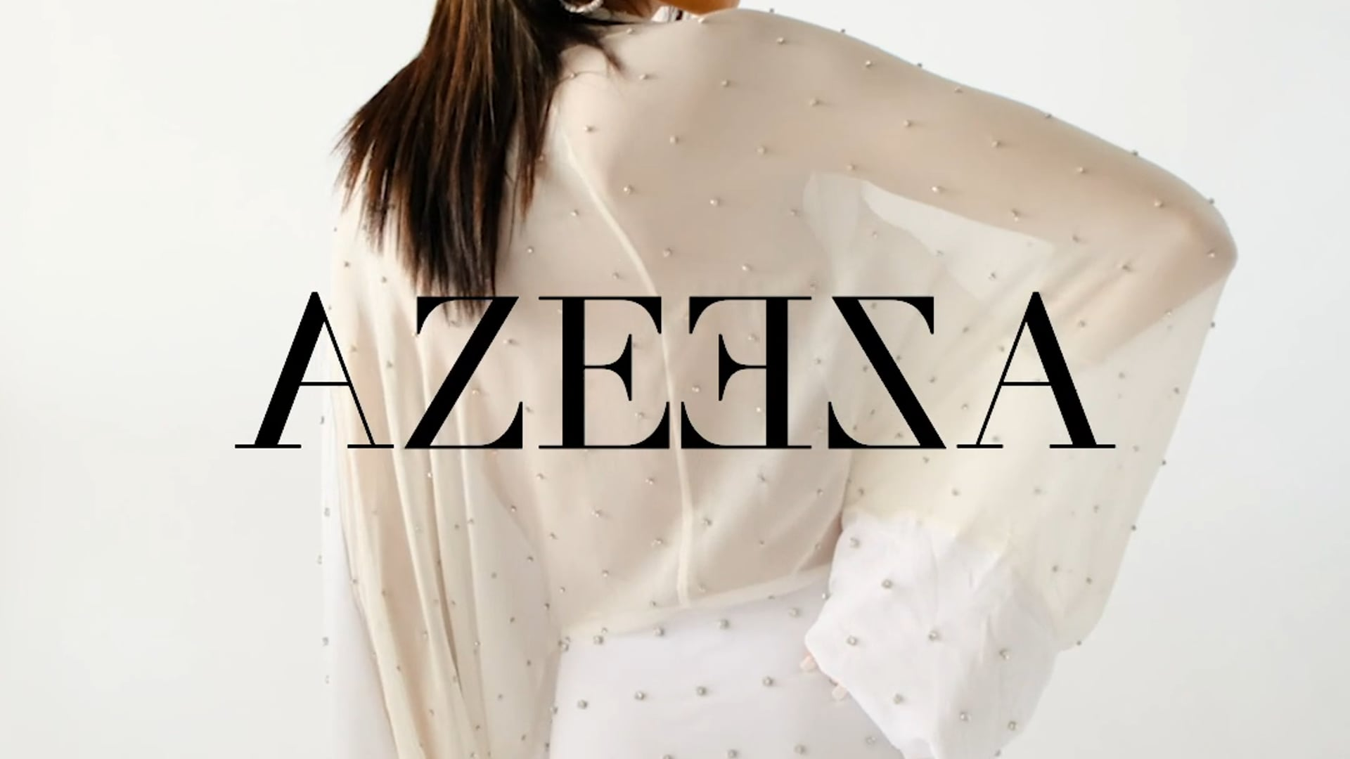 AZEEZA SS'2020