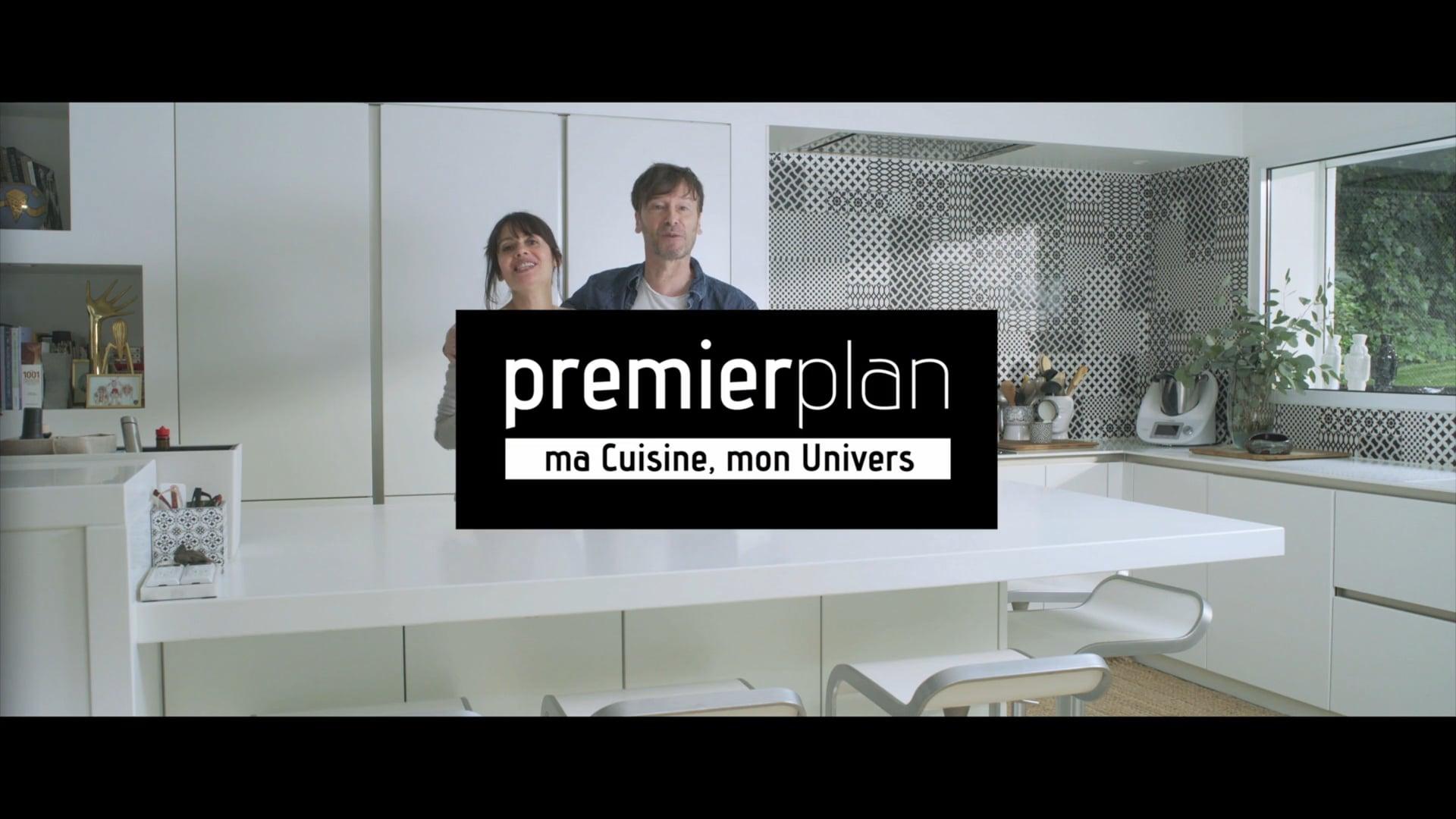 Cuisines Premier Plan