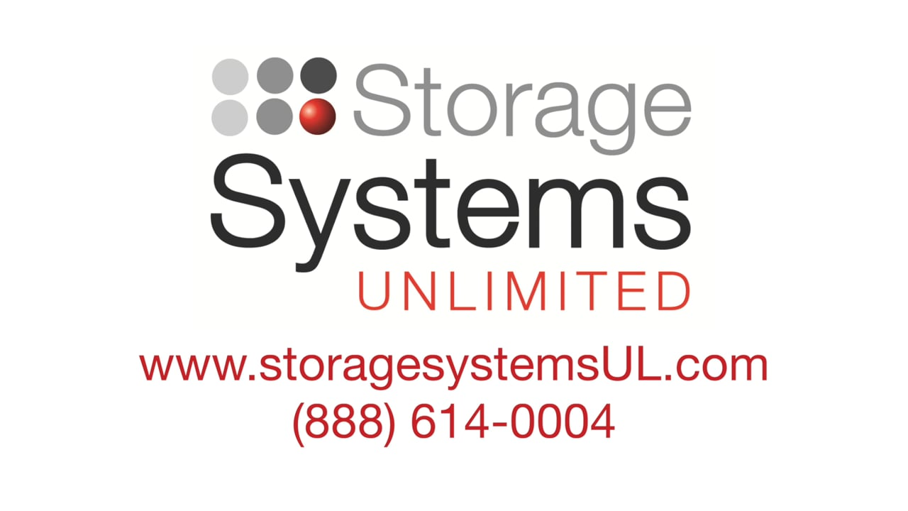 Out of a Jam - Storage Systems Unlimited