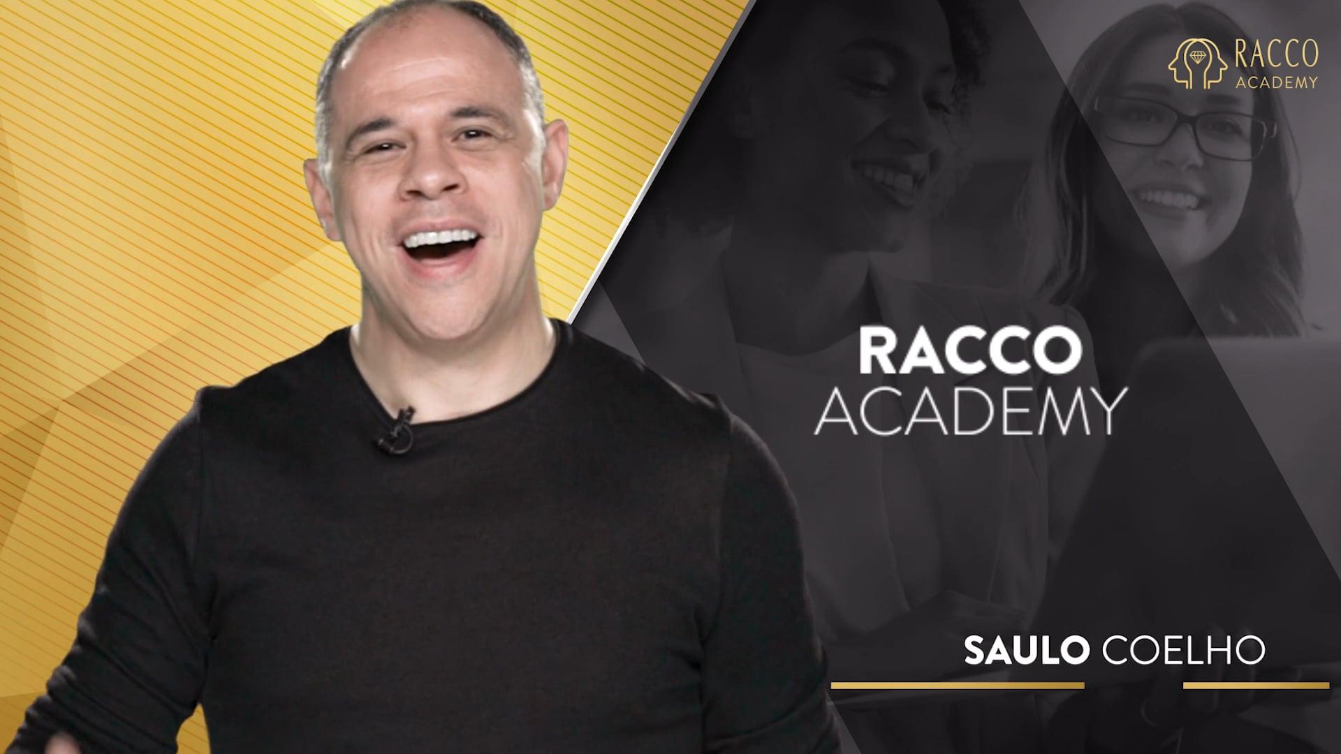 #01 - O que é o Racco Academy