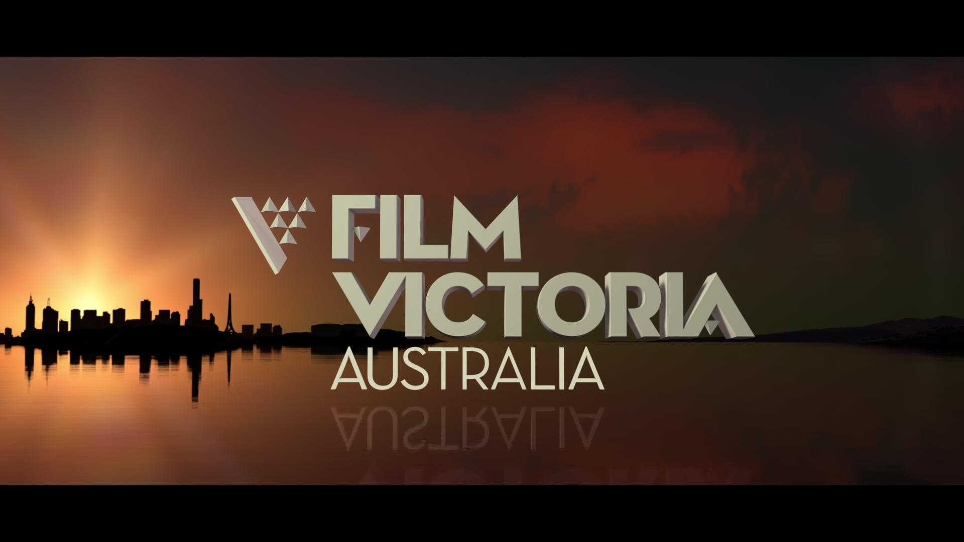 Film Victoria (Cinematic Logo Reveal)