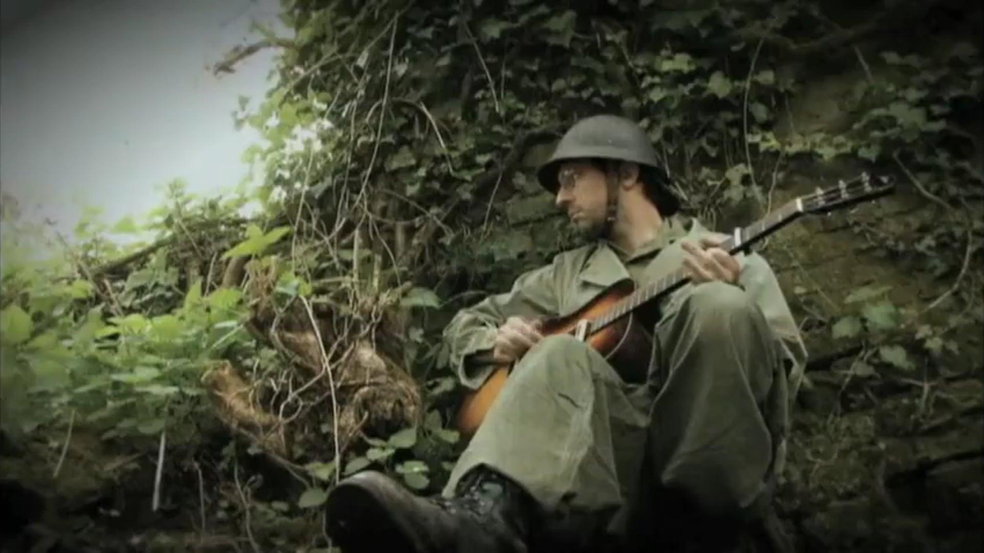 Graham Coxon - Sorrows Army