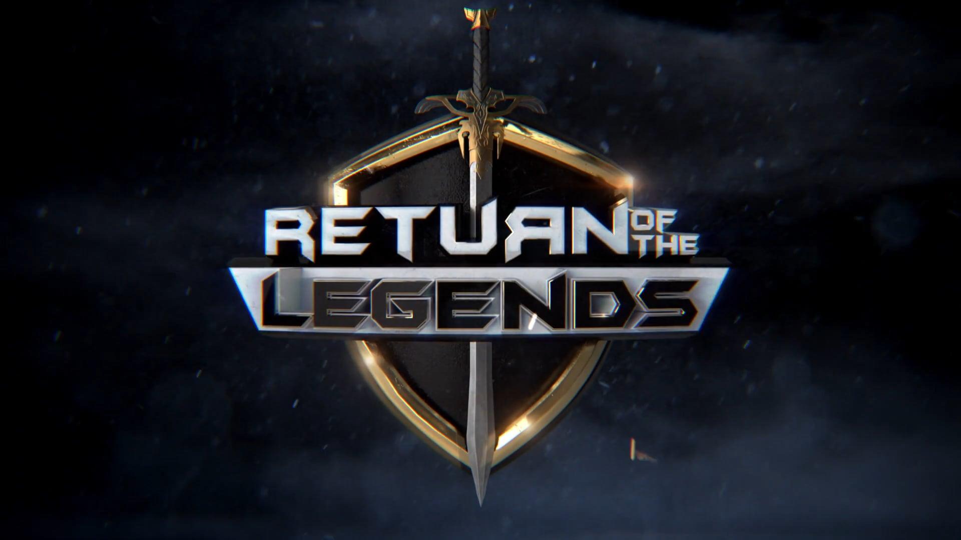League Of Legends Promo (Directors Cut)