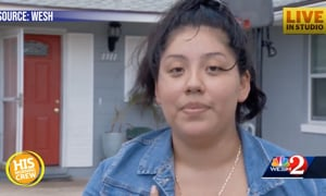 Woman Forgives Driver Who Hit Her Father and Took Off