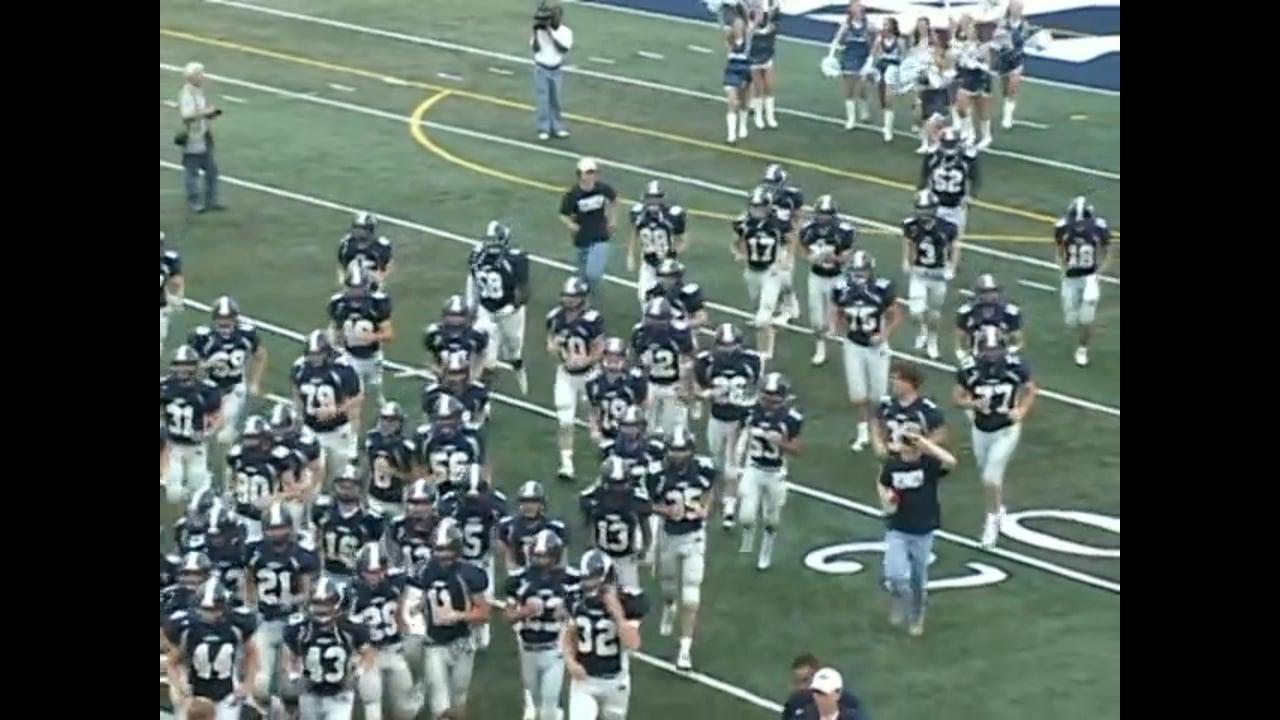 Varsity Football-2010-Game2-OakForest