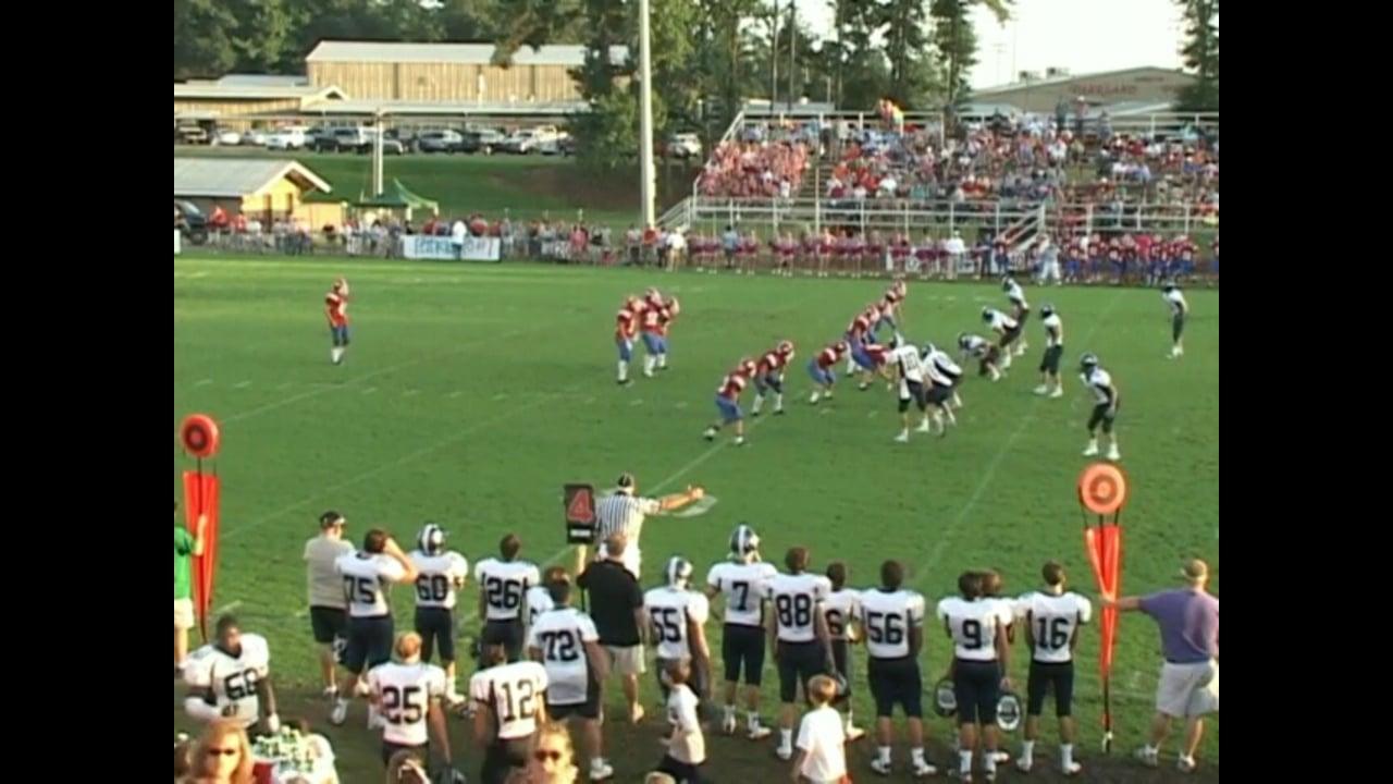 Varsity Football-2010-Game1-Parklane