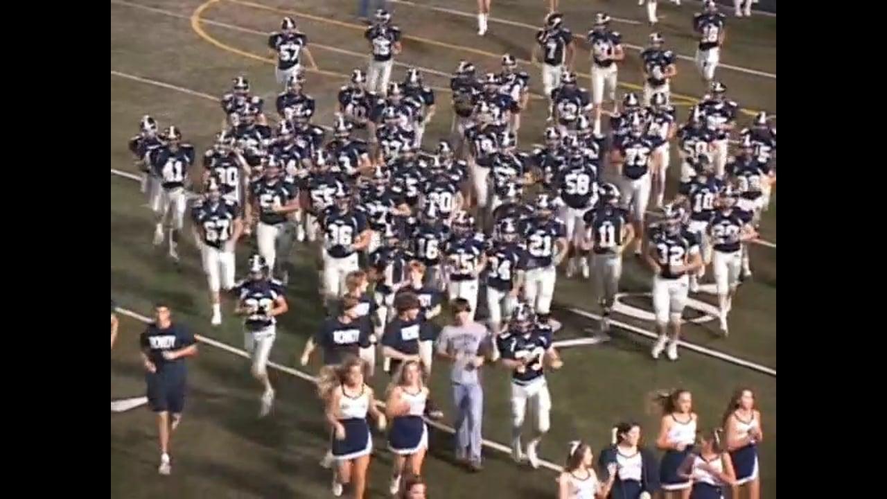 Varsity Football-2010-Game8-Heritage