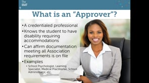 All About Accommodations - For Approvers _ Placement Professionals (2019-2020)