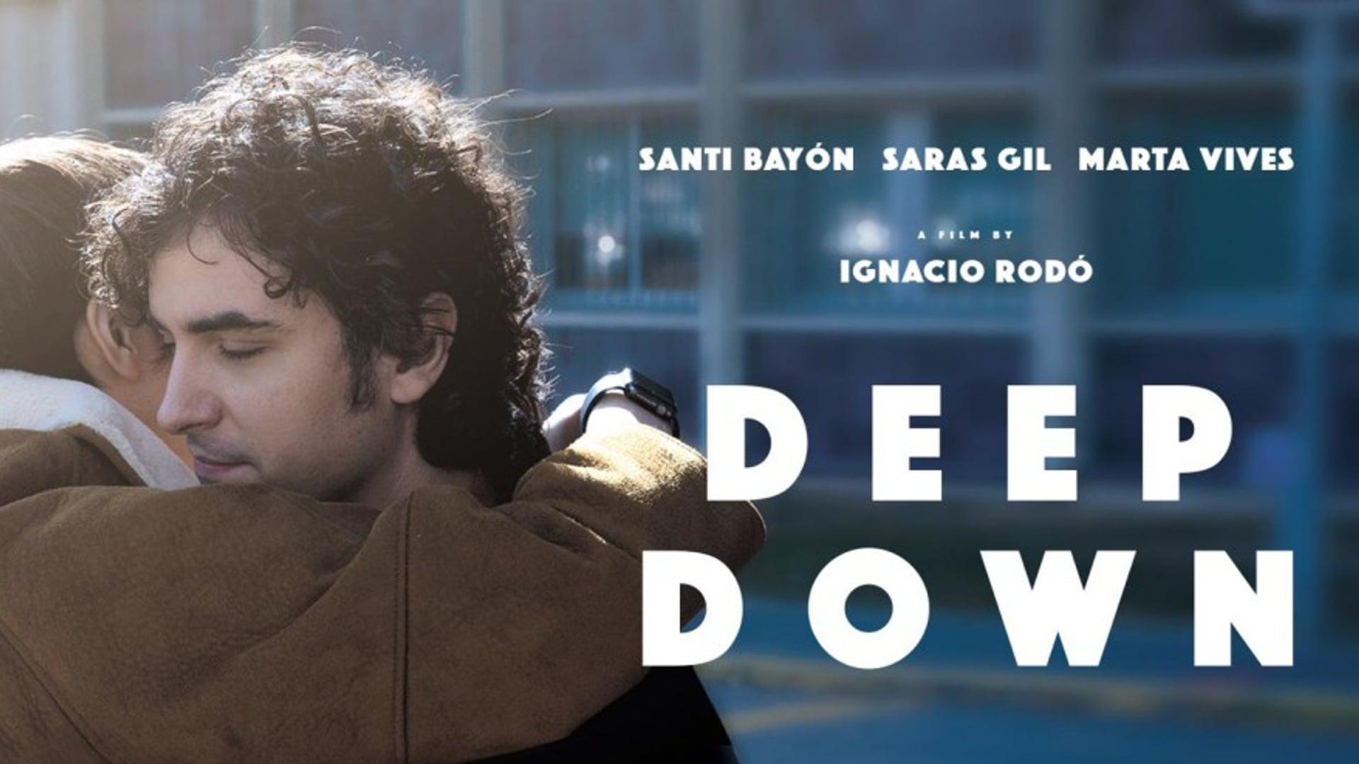 Deep down trailer (subs español)