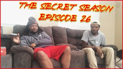 Flam's In Town + Mav3riq Fam Cypher! - (The Secret Season Ep.26)