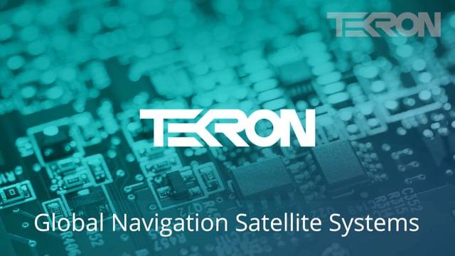 AskTekron: Global Navigation Satellite Systems