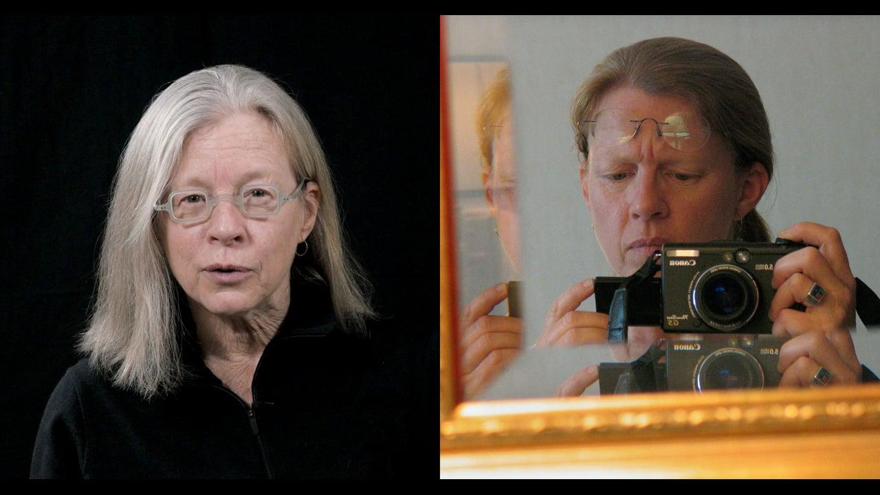Lynn Johnson on Self-Discovery