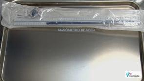 Medición de la presión intraabdominal a través de un catéter urinario