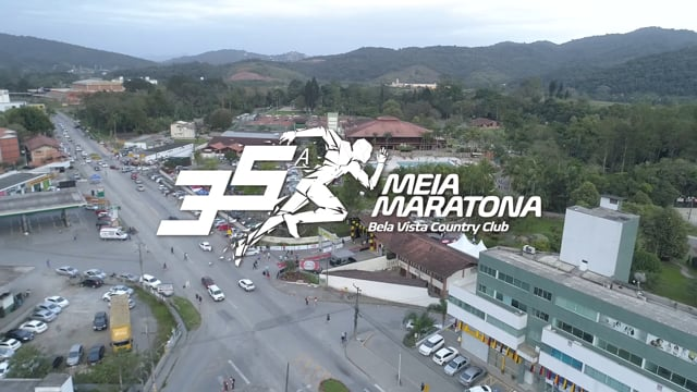 35ª Meia Maratona Bela Vista Country Club