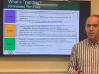 Wealth Advisory Group What's Trending Retirement Plan Fees