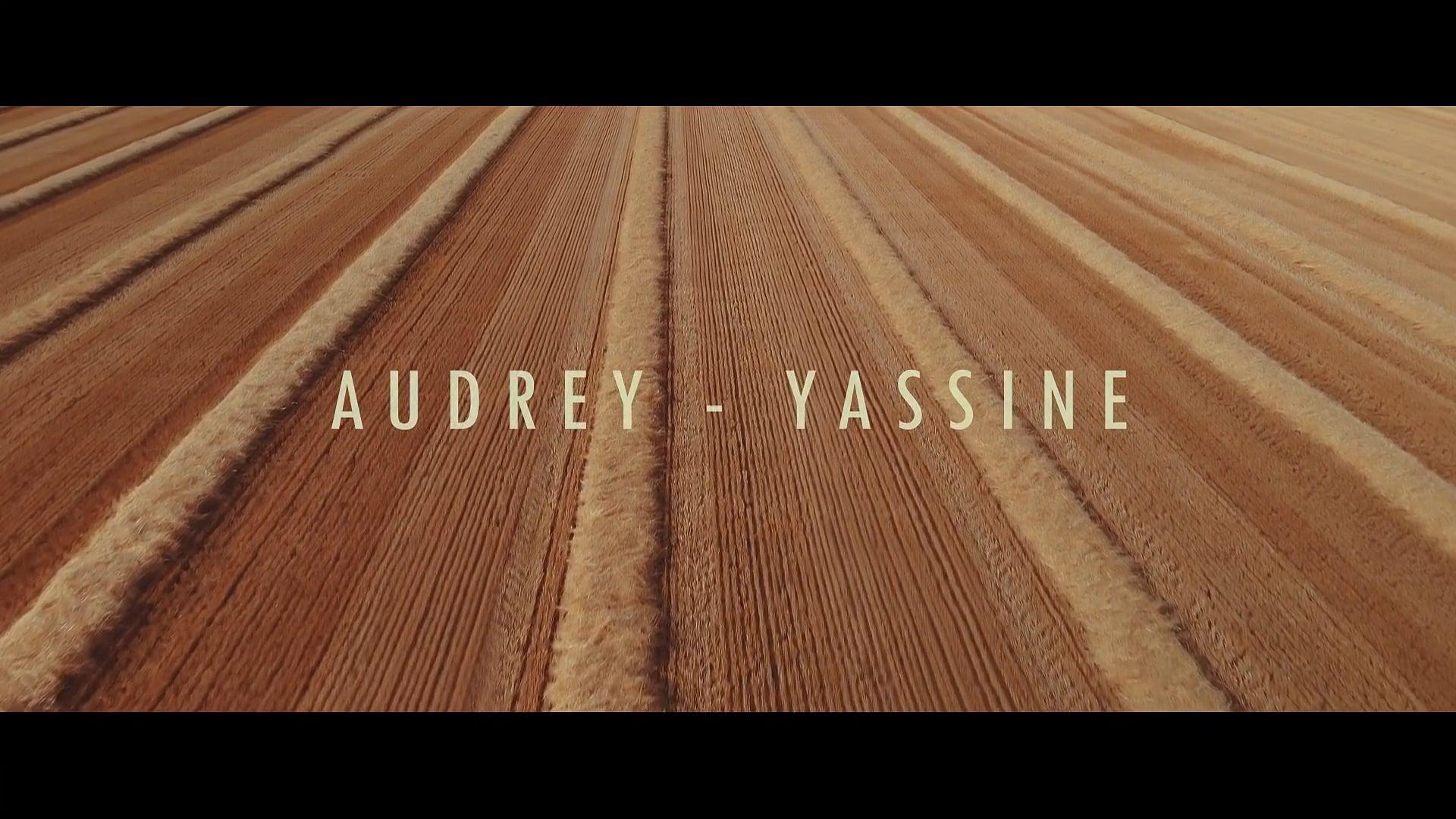 Film d'Audrey & Yassine