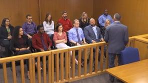 Jury Selection in DWI Prosecution