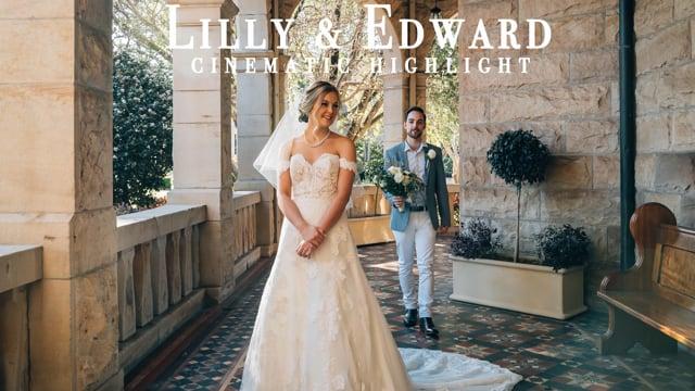 Lilly & Edward Test
