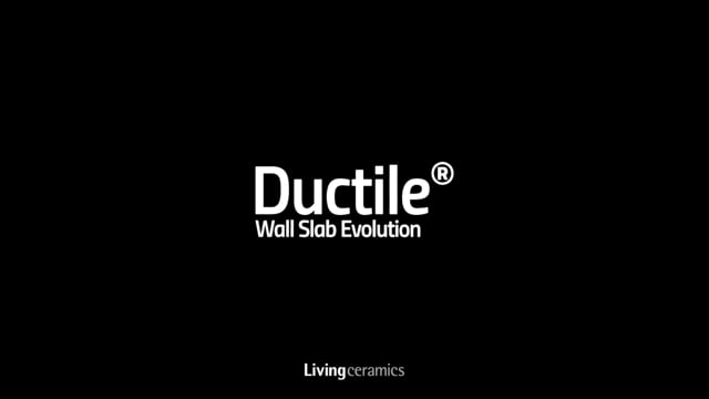 Ductile | Wall Slab Evolution