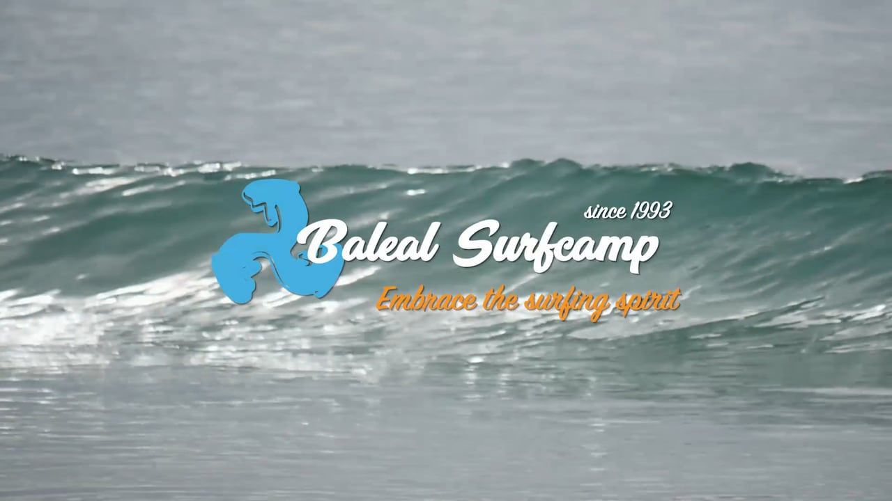 Baleal Surf Camp - Peniche, Portugal - WEEK 16/09/2019