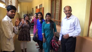 Bangalore/INDIEN: Aus der Fokolargemeinschaft der Megametropole on Vimeo