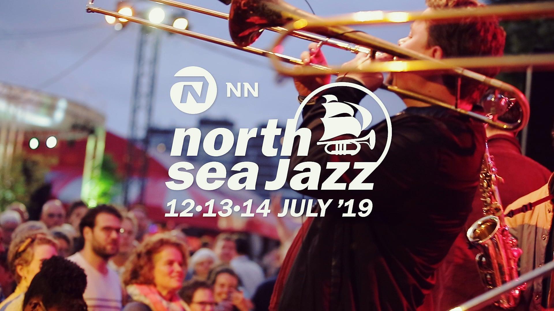North Sea Jazz Festival Videoproductie Rotterdam